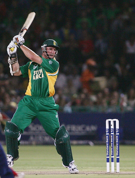 The second most successful captain of South Africa is Graeme Smith with 92 wins. (Photo: Getty Images)