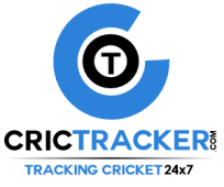Cricket Tracker