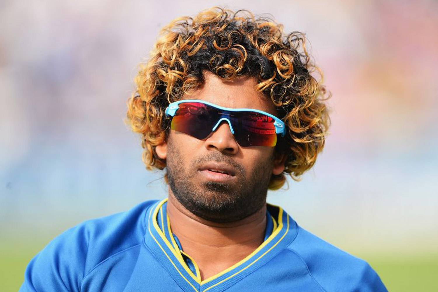 Lasith Malinga Ruled Out Of Ipl Due To Knee Injury