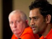 MS Dhoni says India will stay aggressive