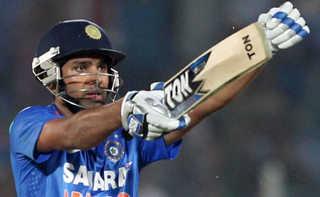 Rohit Sharma tops the list with  491 runs in a bilateral series.(Photo Source : PTI).