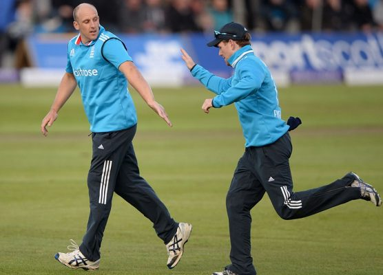 facts about James Tredwell