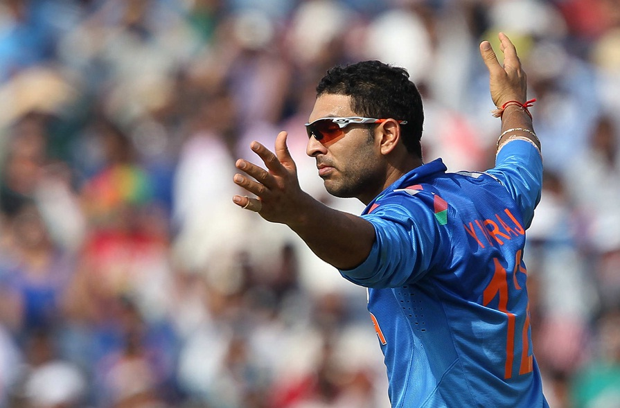 30 Amazing facts about Yuvraj Singh - India's World Cup Hero