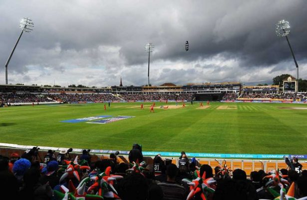 winning streak at venues in Test cricket