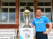 15 members team for the ICC World Cup 2015