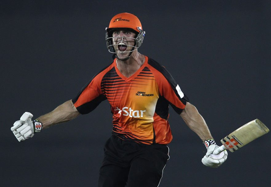 players to watch out in Big Bash League 2014-15