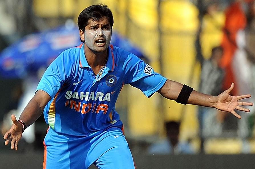 16 Facts about Vinay Kumar - The Davangere Express