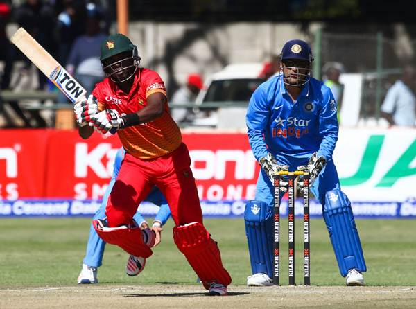 Zim V Ind 2nd Odi Preview Opportunity