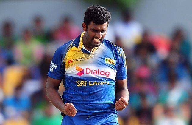 10 Interesting facts about Thisara Perera