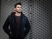 James Anderson HairStyle