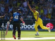 Mitchell Starc vs Brendon McCullum