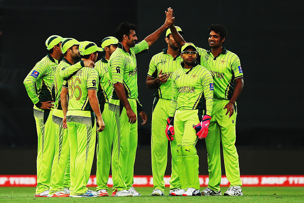 Zim V Pak 2008series Time Table Match Time: Pakistan To Host Zimbabwe In May