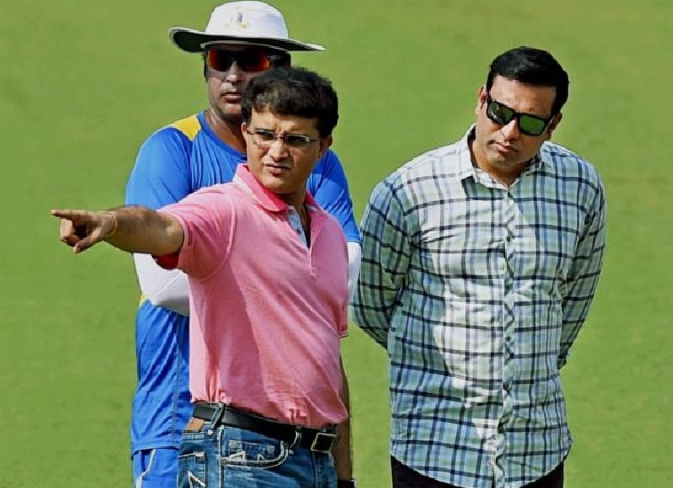 Sourav Ganguly - Top 10 quotes on former India Captain