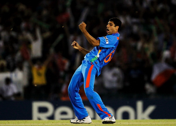 Ashish Nehra Top Stories