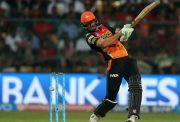 Ben Cutting Sunrisers Hyderabad