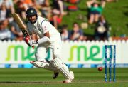 Cheteshwar Pujara scores a fifty on his Yorkshire debut