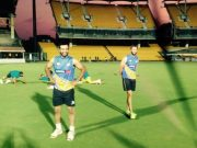 benched players in IPL8