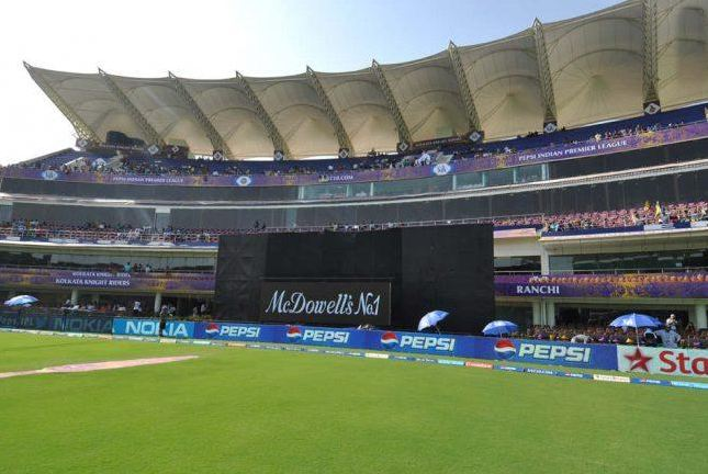 Ranchi to host the Second Qualifiers of IPL