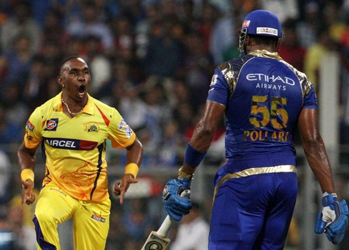 The Final Frontier: MI vs CSK Combined Playing XI