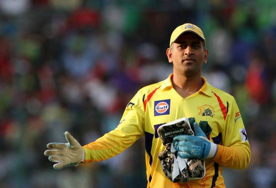 Dhoni Csk Wallpapers Hd: IPL Points Table