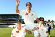 Ricky Ponting Players involved in most wins in tests