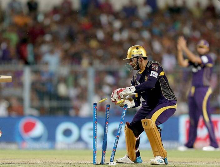 Top 10 wicket keepers with most dismissals in IPL