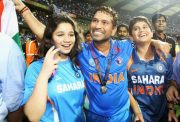 Sachin Disappointed over Rumours about her Daughter