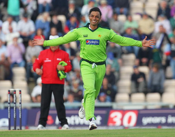 20 Facts About Shoaib Akhtar- The Quest For Speed
