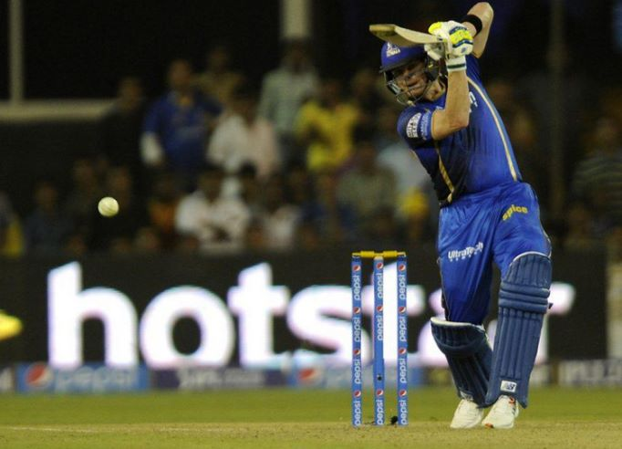 Klaasen to replace Steve Smith for Rajasthan Royals