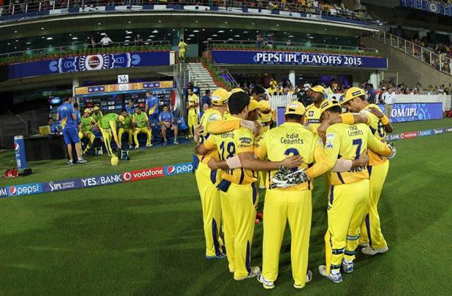 IPL teams