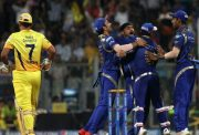 CSK vs MI Qualifier 1