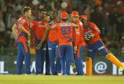 Gujarat Lions cricket world today