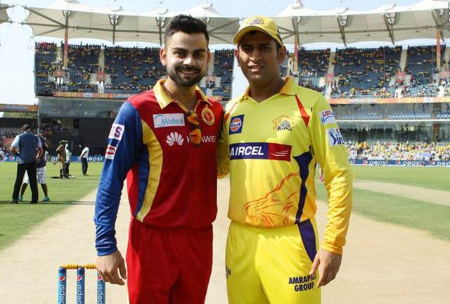 MS Dhoni, Suresh Raina return to Chennai Super Kings in IPL 2018