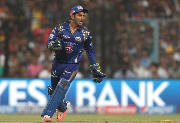 IPL 10: Good to have few bad days before playoffs, feels Parthiv Patel
