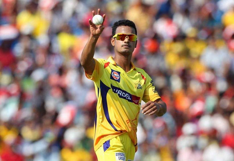 Feels at home for Pawan Negi, after CSK returns to Chepauk