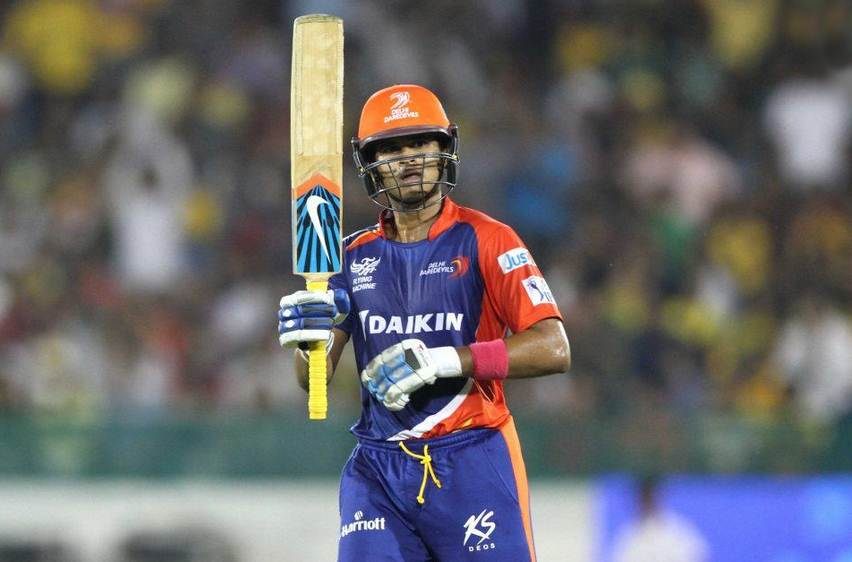 Shreyas Iyer was the find of the season in IPL 2015 || Image Source: BCCI