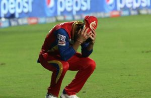 And RCB choked again