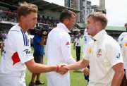 Joe Root banned from Walkabout celebration following the event in 2013 when Warner punched him