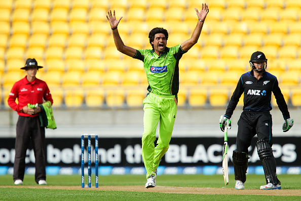Image result for Mohammad Irfan to lecture Pakistan team on anti-corruption
