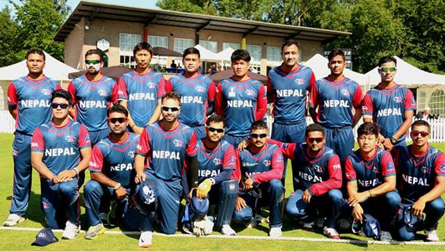 Nepal to play MCC in a historic one-off match at Lord's ...