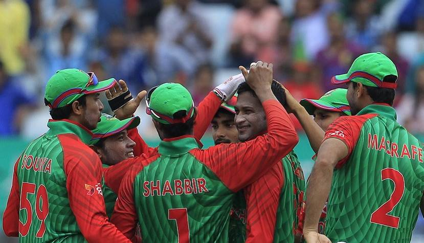 Mominul in the Bangladesh ODI squad