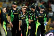Adam Zampa World T20