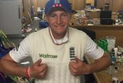Facts about Joe Root