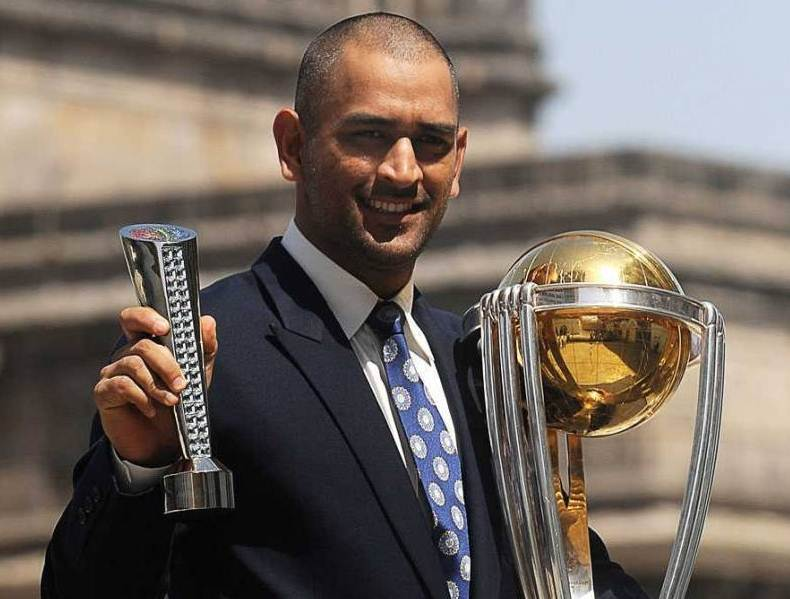 Indian cricketers relive the 2011 World Cup win on Twitter