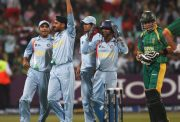 Young Indian team's heroics against mighty South Africa