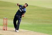 New Zealand bowler Ish Sodhi