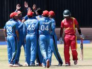 Zimbabwe v Afghanistan 2nd T20I preview