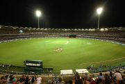 Brisbane Cricket Ground, Australia