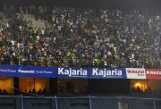 Indian cricket fans disgraced the country