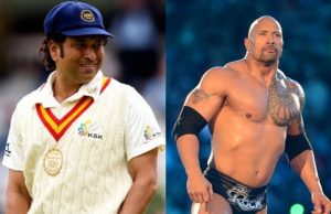 Cricketers and their WWE equivalents